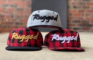 Kids Rugged Hat