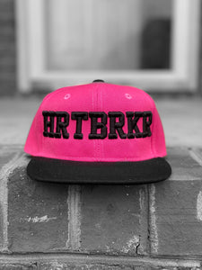 Kids HRTBRKR Hat