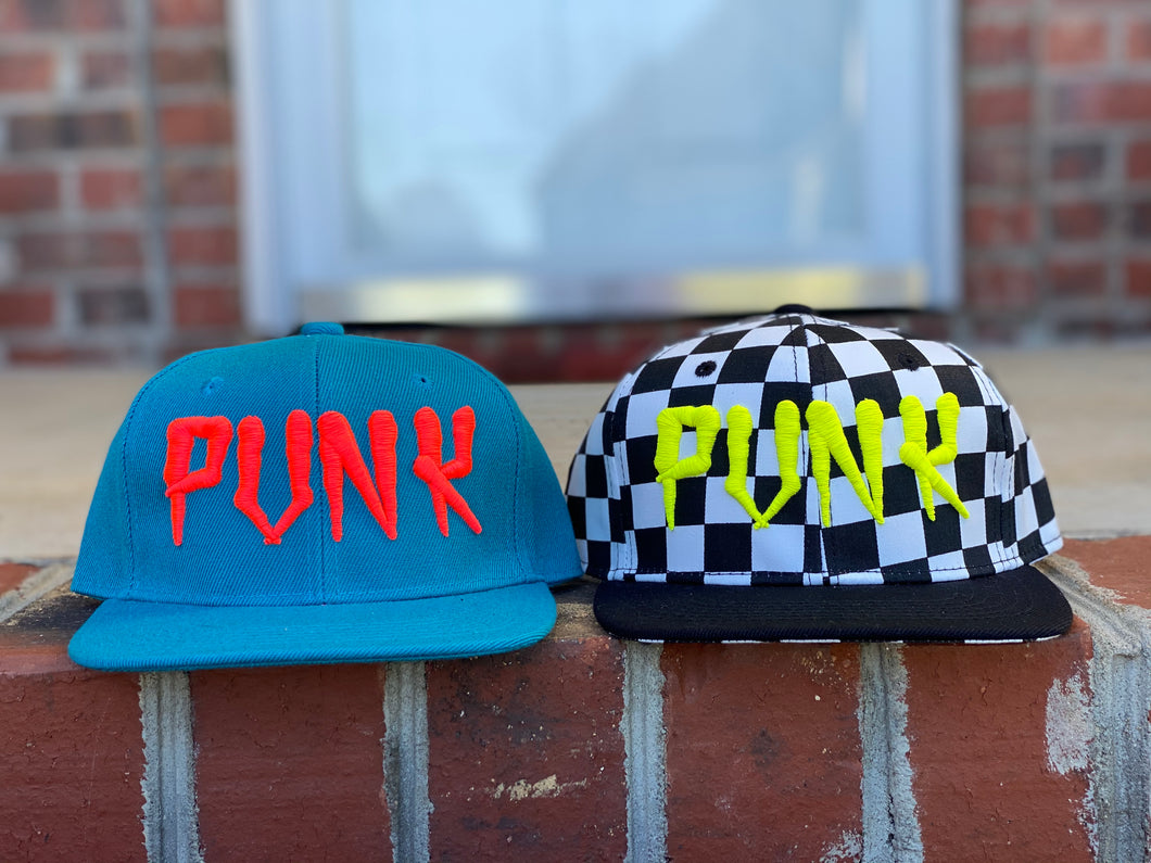Kids PUNK Hat