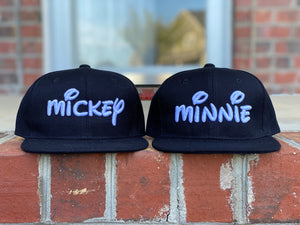 Kids Mickey Minnie  Hat