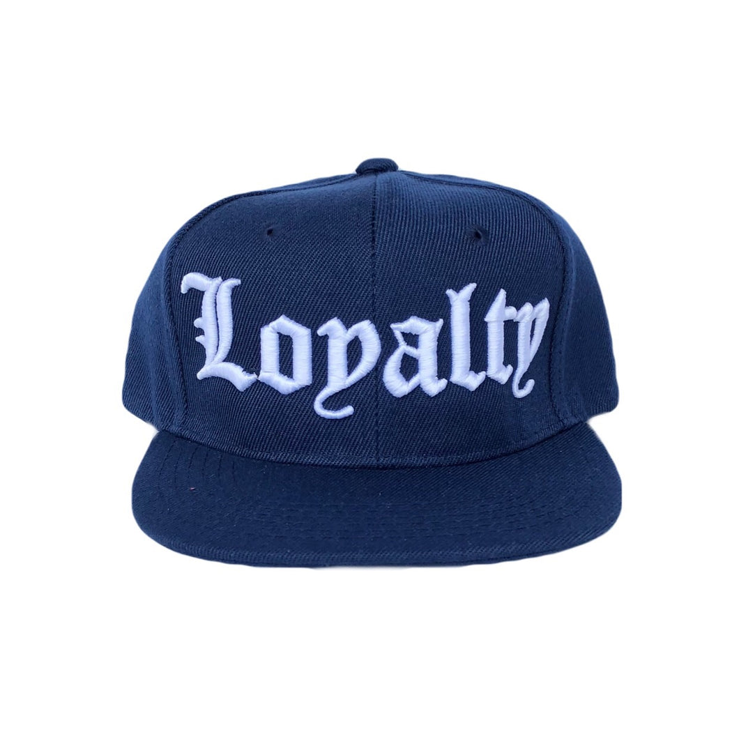 Kids Navy Loyalty