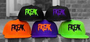 Kids FREAK Hat