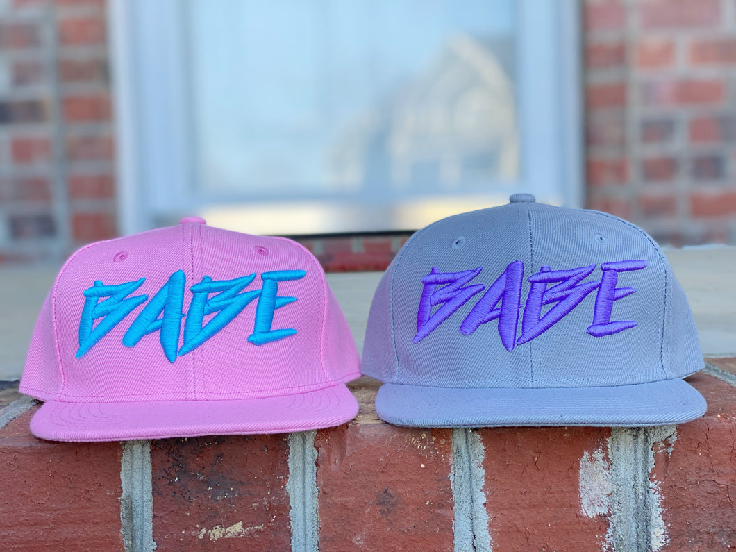 Kids BABE Hat
