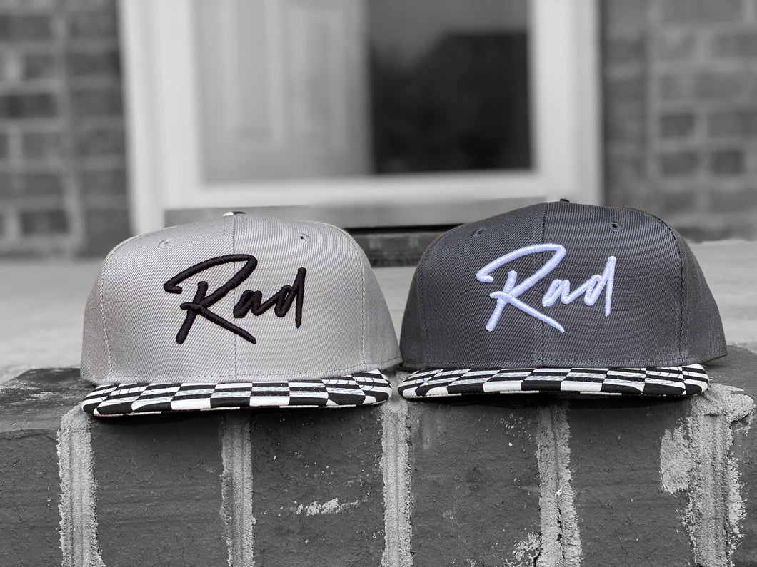 Kids Rad Hat