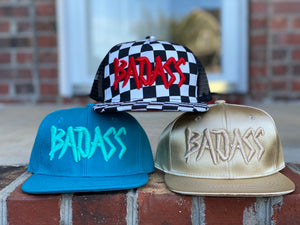 Kids Badass Hat