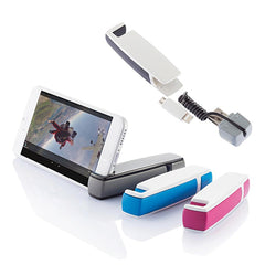 Small Promotional Gifts - Charging Multitool | Door Gift Supplier Singapore