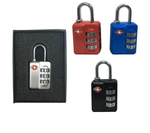 Luggage Tags & Locks