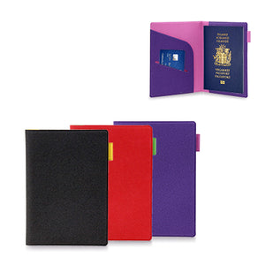 Aplux Passport Holder