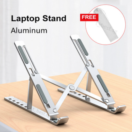 Quincy Adjustable Laptop Stand