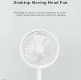 Norah Desktop Fan