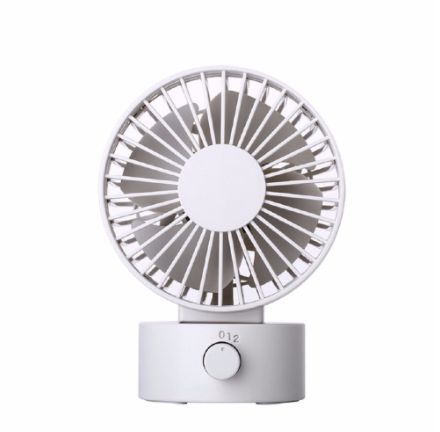 Norah Mini Desktop USB Fan