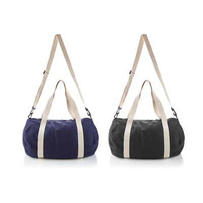 THE COTTON BARREL DUFFEL