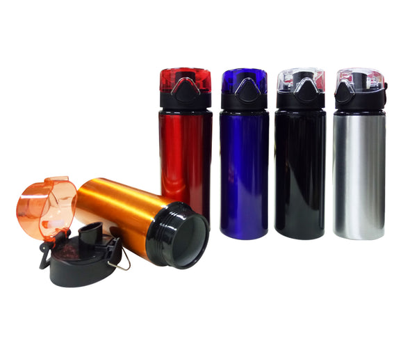700ml Aluminium Water Bottle