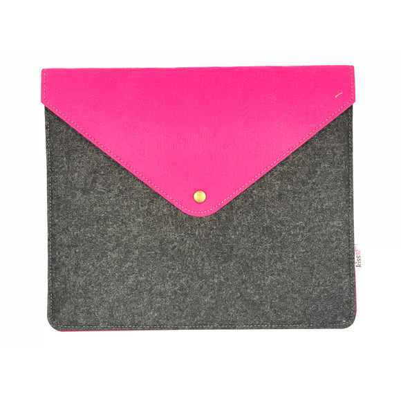 Customised Felt Envelope Pouch
