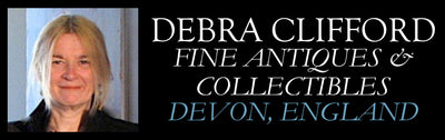 Debra Clifford Antiques Devon