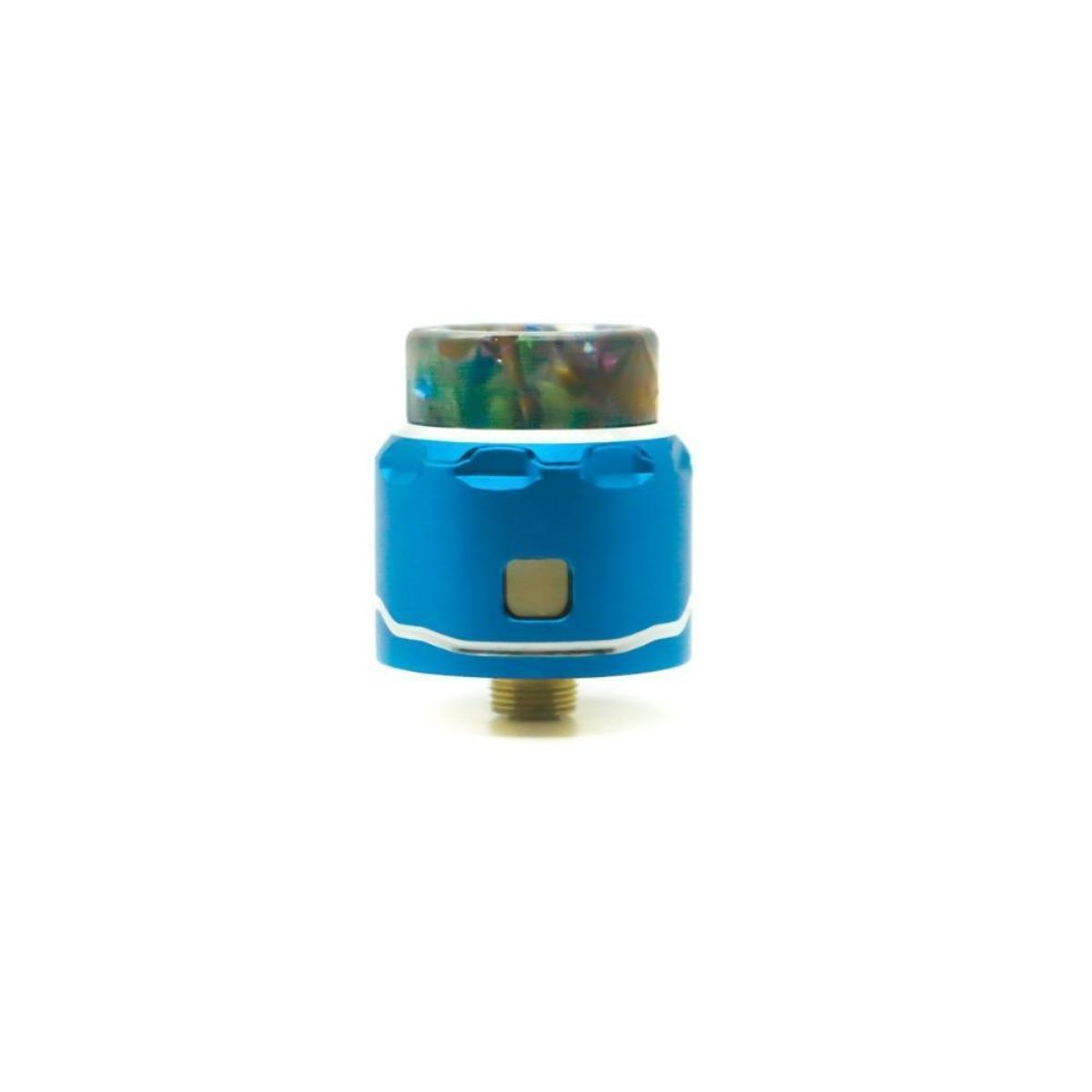 asMODus C4 LP Single Coil RDA