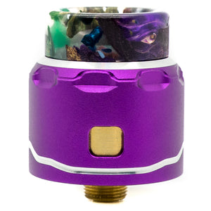 asMODus C4 LP Single Coil RDA Atomizer (no package)