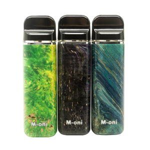 Moni Stabilized Wood Ultra-Portable