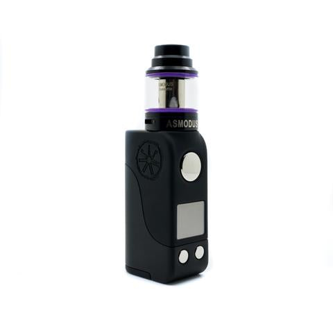 asMODus Mini Minikin 50W Box Mod Complete Kit