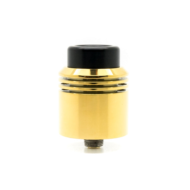 asMODus x Thesis Barrage RDA 24mm