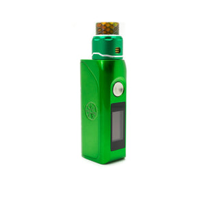 Green Colossal w/ Green C4 RDA Combo