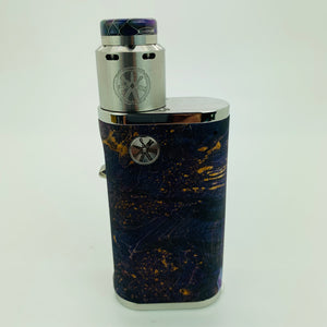 1 of 1 Pumper 18 Squonk Kit with .Blank RDA and Honeycomb Drip Tip #K24