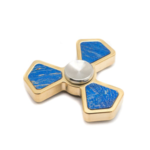 Asmodus Stabilized Wood R188 Bearing Fidget Hand Spinner