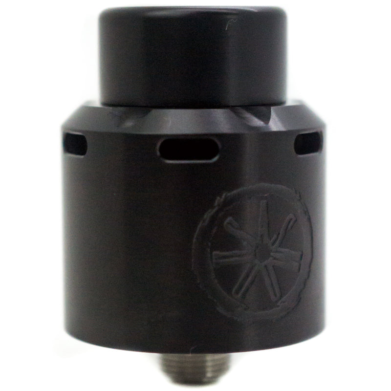 asMODus .Blank RDA 24MM Top Airflow