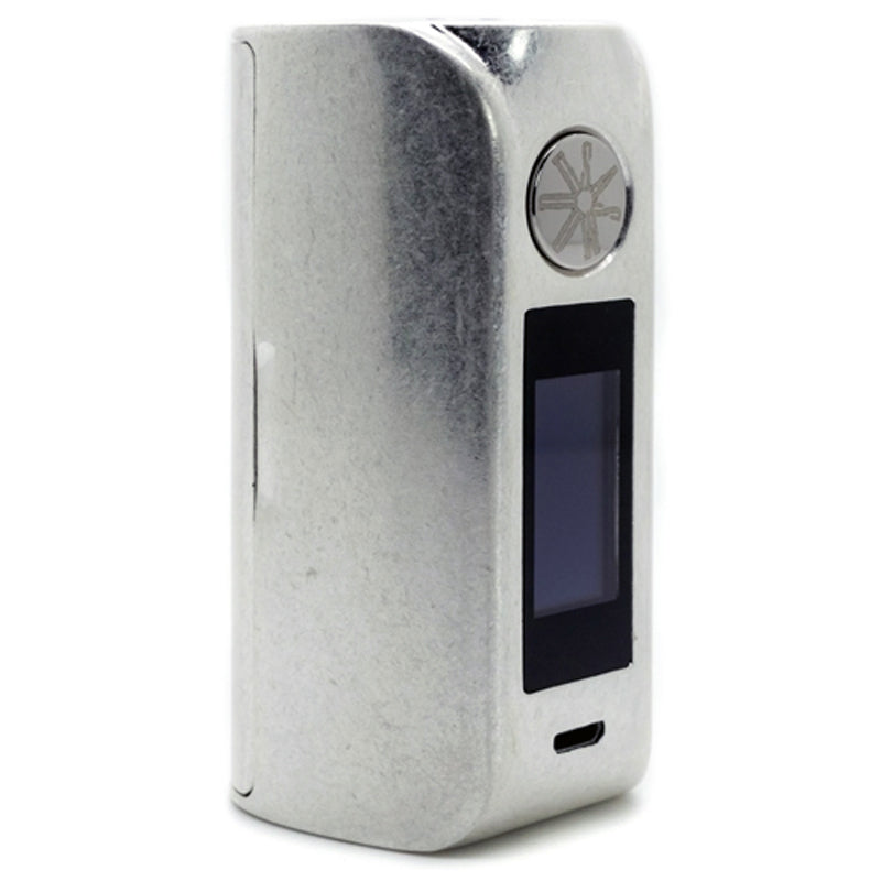 asMODus Minikin 2 180W Box Mod Touch Screen
