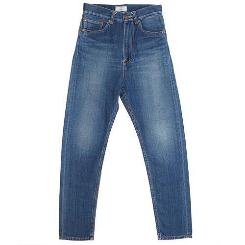 012 Stretch Denim Washed Skinny Pants-WEAR-kiwandakiwanda-kiwandakiwanda