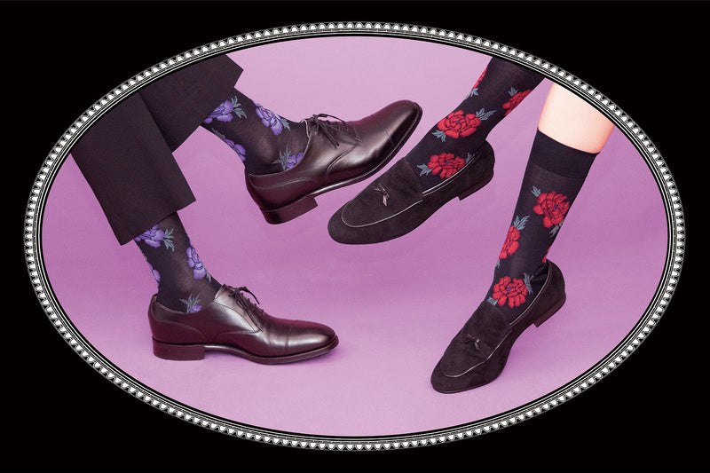 Botan  Genderless Socks
