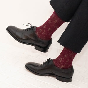 Midnight Mens Socks
