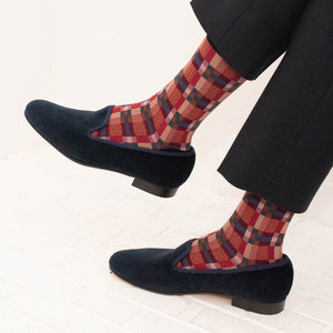 Audrey Mens Socks