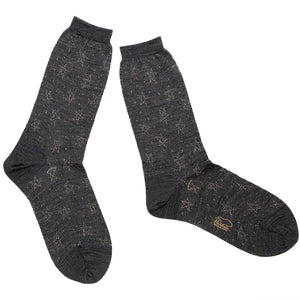 Midnight Socks