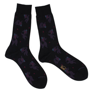 Kingyo Mens Socks