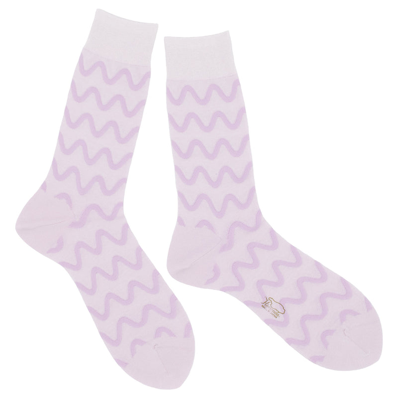 Vague Mens Socks