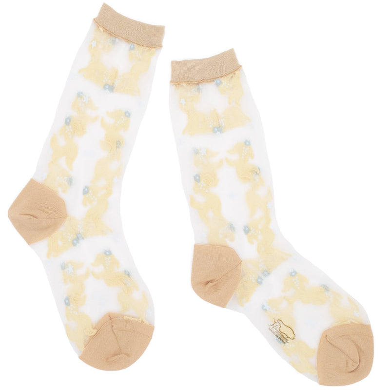 Kingyo Socks