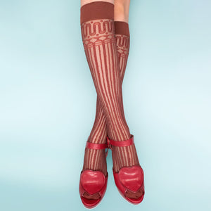 Relief Knee-High Socks