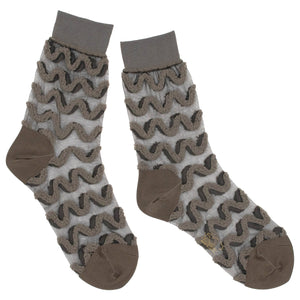Vague Nuit Socks