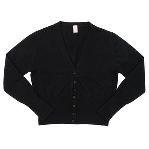 Anne Cashmere Black
