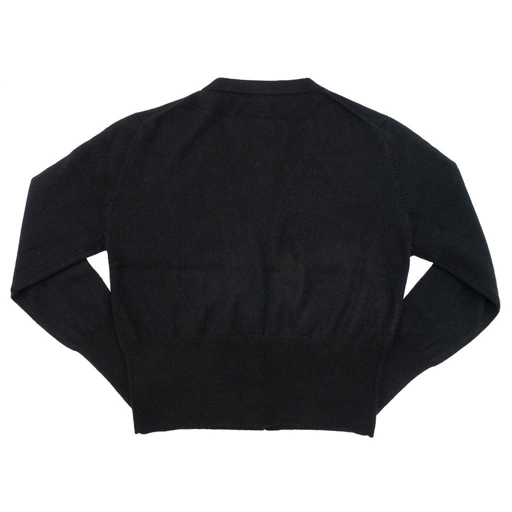 Eleanor Cashmere Black
