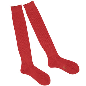 Silk Standard Knee-High Socks