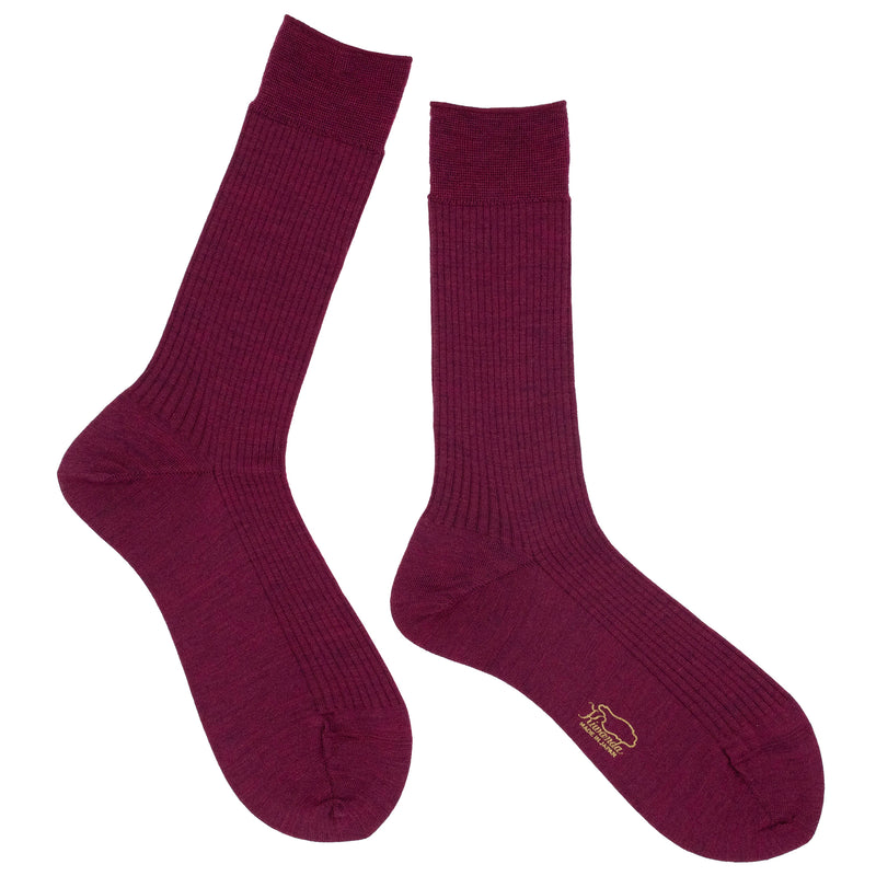 Wool Standard Socks