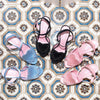 KiKi Love Shoes Old Rose-SHOES-kiwandakiwanda-kiwandakiwanda