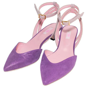 KITTY Love Shoes Purple-SHOES-kiwandakiwanda-kiwandakiwanda