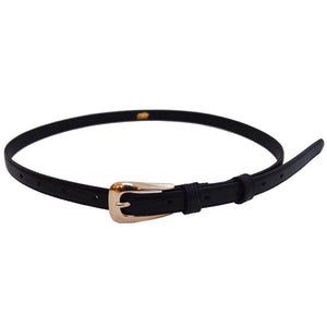 Leather Belt-ACCESSORIES-kiwandakiwanda-Black-kiwandakiwanda