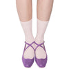 RIRICO Love Shoes Purple-SHOES-kiwandakiwanda-kiwandakiwanda