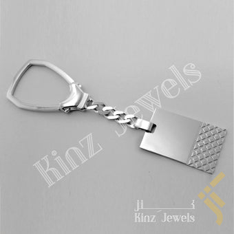 kinzjewels - Personalized Italian Premium Silver Basic Cubes