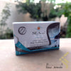 kinzjewels - Hand Made Pure Dead Sea Mud Scrubbing Soap For All Skin Types with 21 Natural Minerals