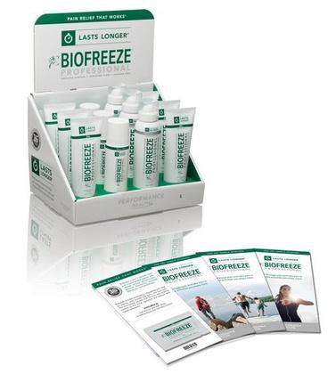 Biofreeze® Professional